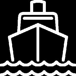 Icona nave